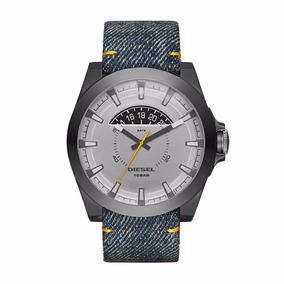 a6c1022f65b Relógio Masculino Diesel - Dz1689 Revendedor Autorizado