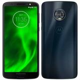 Smartphone Motorola Moto G6,câmera Traseira Dupla 12mp+32gb