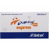 Chip Express Región 7 50 T/a