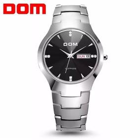 Relógio Dom W698 Masculino Pronta Entrega (original)