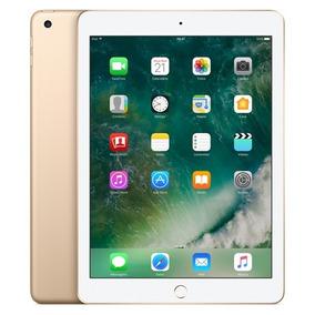 Ipad 32gb New Tela 9,7 Wi-fi Original Dourado - Usado