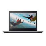 Laptop Lenovo 320-14isk Intel Core I3-6006u 4gb/1tb/14 W10h