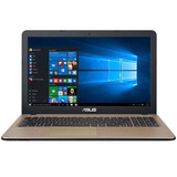 Laptop Asus A540up-go197t I5-8250u 8gb 1tb 15.6 Chocolate