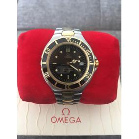 Reloj Omega Seamaster 200m Pre Bond