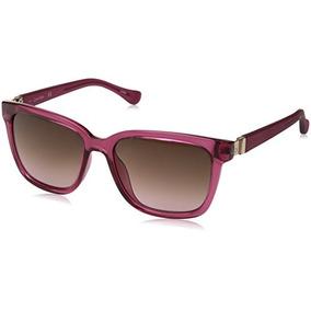 7e937c373390e Lentes De Sol Mujer Calvin Klein Color Cafe - Lentes Para Sol en ...
