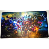 Mouse Pad Gamer Playmat League Of Legends Ultra-pro