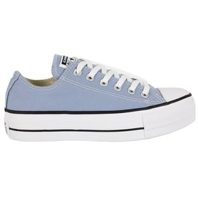 Tênis Converse Chuck Taylor All Star Platform - Tênis no Mercado ... 07152aa542042