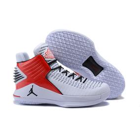 51142bf775a Air Jordan 18 - Nike para Masculino Terracota no Mercado Livre Brasil