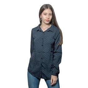 Camisa Dama Con Detalles Wanna slowly Bws-12 - Tienda Chaia c0bba76d5fe