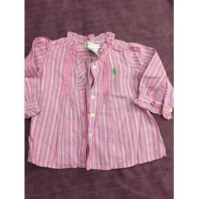 Camisa Polo Ralph Lauren Baby - Calçados edab11d7d64