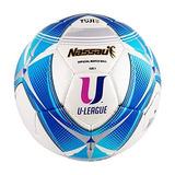 Pelota Futbol N 5 Nassau - Deportes y Fitness en Mercado Libre Chile f9b736c4f1534