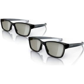 Clip On Oculos 3d Polarizado Passivo Para Tv 3d Lg, Philips ... 2e7a4b533c