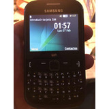 Samsung Chat Gt S3350