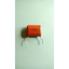 Capacitor Condensador 100v Poliester