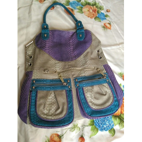 Bolsas de Couro Sintético Femininas em Ipatinga no Mercado Livre Brasil 5d0961ef2f