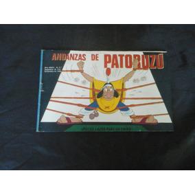 Andanzas De Patoruzu # 517