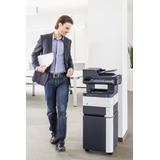 Alquiler Fotocopiadoras E Impresoras, Láser Color O B/n A3