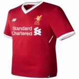 ed343e9a79 Camisa Philippe Coutinho Liverpool - Camisa Liverpool Masculina no ...