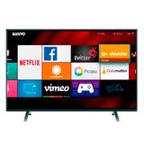 Televisor Sanyo 43 Led Fhd Smart