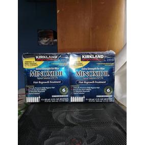 Minoxidil Al 5% (crecimiento De Barba Y Cabello)