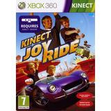 Kinect Joy Ride Xbox 360 Video Juego De Kinect