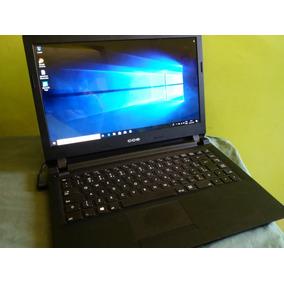 Notebook Cce Win Celeron 2gb Memória Hd De 500gb Windows 10