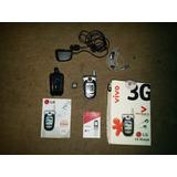 Celular Lg Mx 510