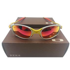 Óculos De Sol Oakley Juliet em Diadema no Mercado Livre Brasil 5bfff4b779