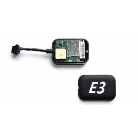 Mini Rastreador Gps E3 Moto Carro Caminhao Jet Onibus