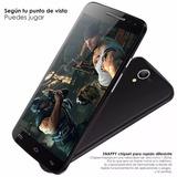 Celular Hiking Mh-501 Camara 8+2m Memoria 8+1g Ram Android 5