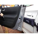 Protector Magnetico De Puertas Para Carros Protek-car2x90 Cm