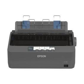 Impressora Epson Matricial Lx-350 Edge 80 Col Usb - Brcc2402