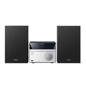 Microsystem Sony Cmt-sbt20 Bluetooth Usb Cd Radio 12w Bivolt