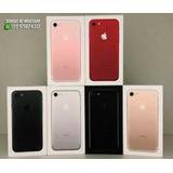 iPhone 7 32gb - Novo Completo Garantia - Oferta