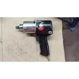 Llave Pistola Neumatica Bremen 1/2 Uso Intensivo Industrial
