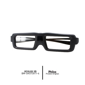 Oculos 3d Philco Ativo - Óculos 3D no Mercado Livre Brasil a36c7dccfc