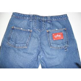0826ab843fc Calça Jeans Guaraná Brasil 40 Feminina Feminino