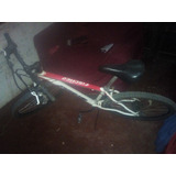 Bicicleta Fischer Runner Alloy Aro 26