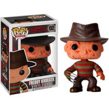 Funko Pop : A Nightmare - Freddy Krueger #02
