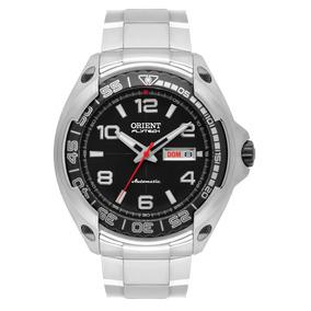 31105d69af8 Relógio Orient Flytech Automático 469ti001 Titanium - Relógios no ...