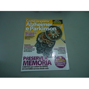 Revista Como Prevenir Alzheimer E Parkinson Nº 10