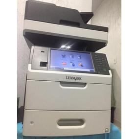 Impressora Multifuncional Lexmark Mx711