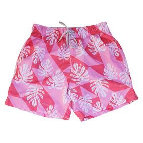Bermuda Masculina Tactel Costela De Adão