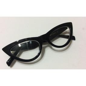 271b8e841e893 Oculos Lente Transparente Gatinho De Grau Outras Marcas - Óculos no ...
