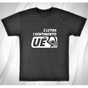 9068ab934 Camisetas Personalizadas Estampas Moda Frases Palavras - Camisetas e ...