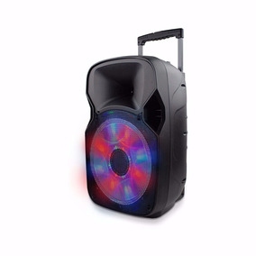 Kit 3 Caixa Amplificada Bluetooth 150w Rms Multilaser Sp219