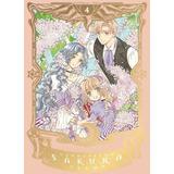 Sakura Cardcaptor Edicion Deluxe # 04 - Clamp