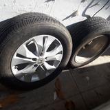 Rines Para Honda Crv Con Llantas Incluidas