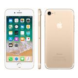 Apple iPhone 7 128 Gb Original Garantia - Seminovo