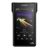 Reproductor Sony Mp3 Walkman De Alta Resolución Nw-wm1a